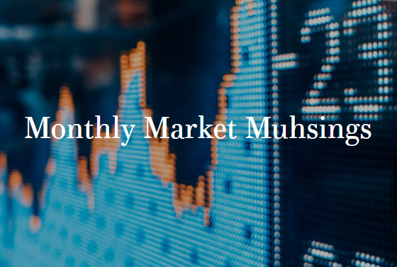 Monthly Market Muhsings